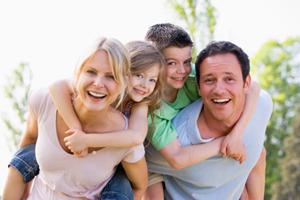 Výzva: Rodina pre deti