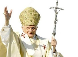 Open letter to the Holy Father Benedict XVI.