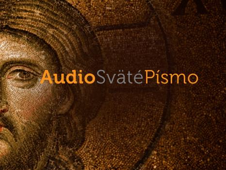 Audio Sväté Písmo