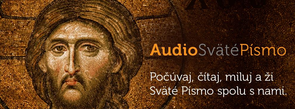 Audiosvätépísmo