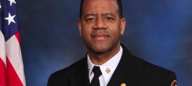 Veliteľ požiarneho zboru prišiel o prácu pre vyjadrenie presvedčenia o výnimočnosti manželstva muža a ženy
