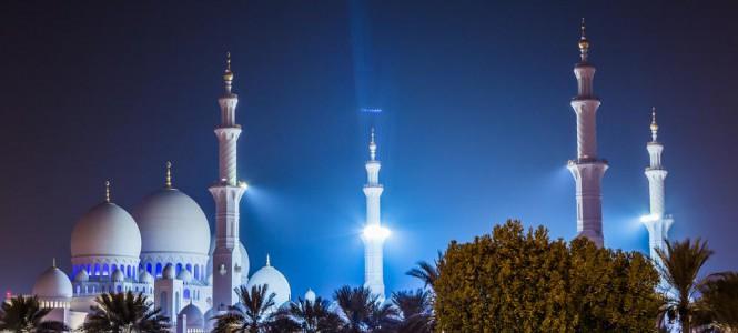 Anketa: Je Islam hrozbou pre pokoj vo svete?