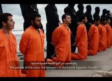 Zhromaždenie na podporu prenasledovaných kresťanov